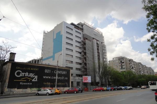 Tipori Nuri Residence, Bucharest, Romania